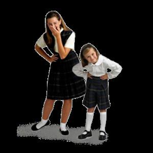 St Luke Catholic School Harris School Uniforms